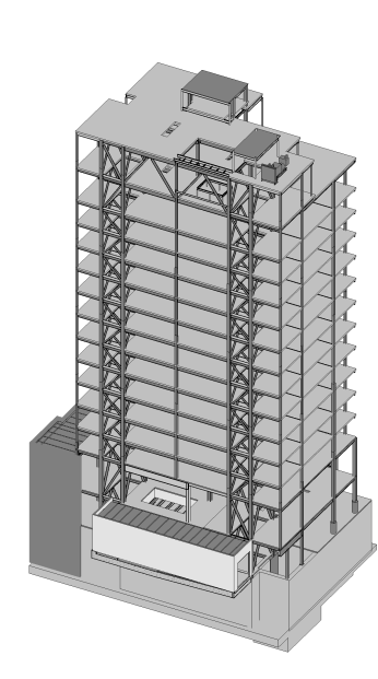 AC Marriott NW Revit