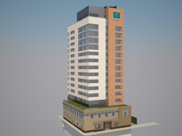 AC Marriott Render 2